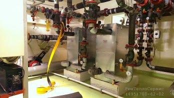 Кожух теплоизоляционный для теплообменника Паяный теплообменник Alfa Laval CBXP112 Новый Уренгой